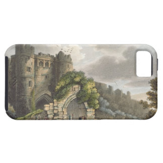 Carisbrook Castle, from 'The Isle of Wight Illustr iPhone SE/5/5s Case