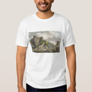 Carisbrook Castle, from 'The Isle of Wight Illustr Shirt
