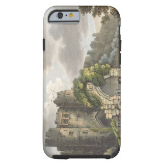 Carisbrook Castle, from 'The Isle of Wight Illustr Tough iPhone 6 Case