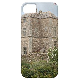 Carisbrooke Castle, Isle of Wight, England, UK iPhone SE/5/5s Case