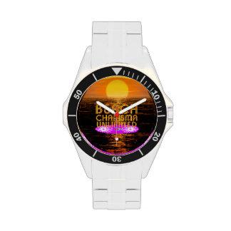 Carisma de la playa de la CAMISETA Relojes De Pulsera