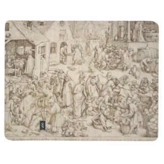 Caritas Charity by Pieter Bruegel the Elder Journals