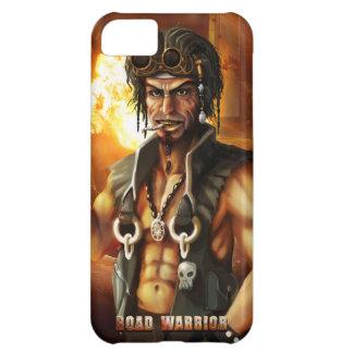 Carjacker iPhone 5C Cases