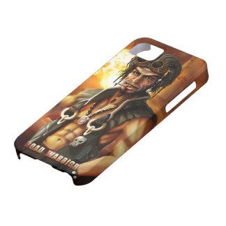 Carjacker iPhone 5 Cover