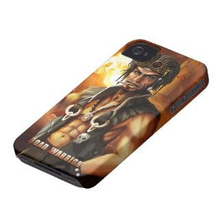 Carjacker Case-Mate iPhone 4 Case