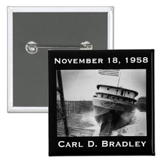 Carl D. Bradley Pins