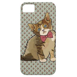 Carl el caso del iPhone 5 del gato iPhone 5 Carcasas