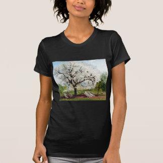 Carl Fredrik Hill Flowering Fruit Tree T-shirt