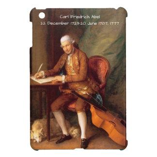 Carl Friedrich Abel Case For The iPad Mini