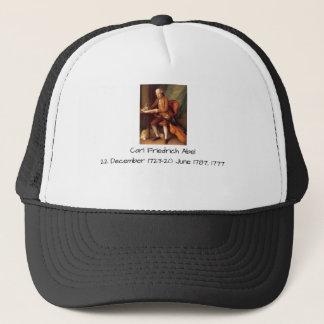 Carl Friedrich Abel Trucker Hat