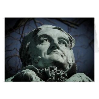 Carl Friedrich Gauss 02.3.2F (Gauss), Braunschweig Card