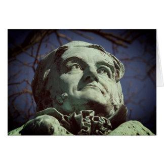 Carl Friedrich Gauss 02.3.F (Gauss), Braunschweig Card