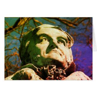 Carl Friedrich Gauss 02.4.F (Gauss), Braunschweig Card