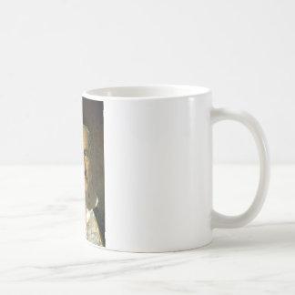 carl friedrich gauss coffee mug