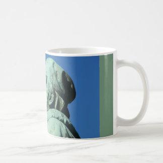 Carl Friedrich Gauß (Gauss) 1.2, Braunschweig Coffee Mug