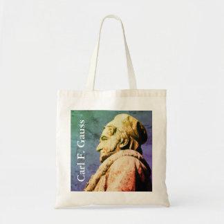 Carl Friedrich Gauss (Gauss) 1.3.2.F, Braunschweig Tote Bag