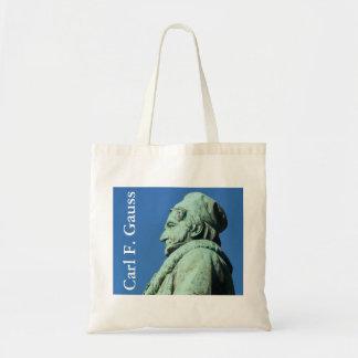 Carl Friedrich Gauss (Gauss) 1.3, Braunschweig Tote Bag