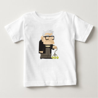 Carl from the UP Movie - concept art Baby T-Shirt