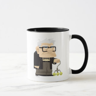 Carl from the UP Movie - concept art Mug