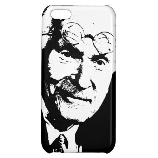 Carl Gustav Jung iPhone 5C Cover