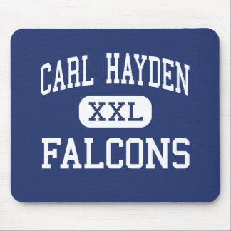 Carl Hayden - Falcons - Community - Phoenix Mouse Pads