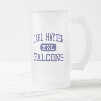 Carl Hayden - Falcons - Community - Phoenix Coffee Mugs