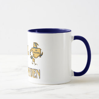 Carl Hayden Mug Mug