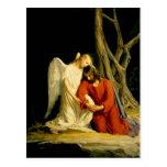 Carl Heinrich Bloch - Gethsemane Postcards