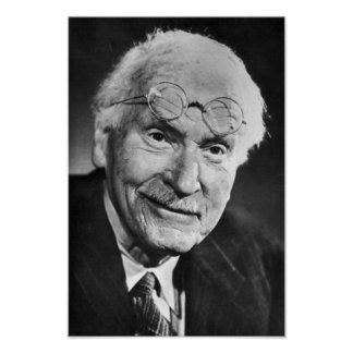 Carl Jung Posters
