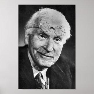 Carl Jung Print