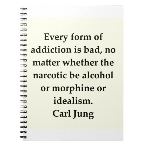carl jung quote journal
