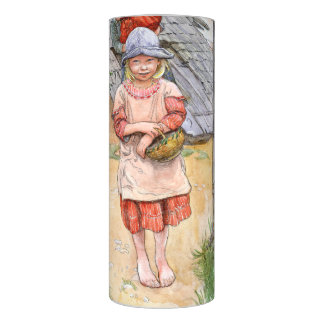 Carl Larsson Girl Family Summer Flameless Candle