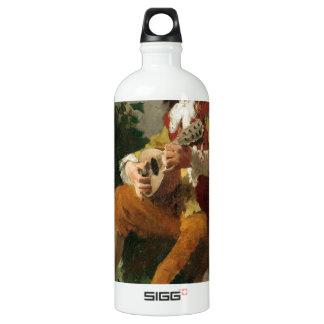 Carl Larsson The Water Sprite SIGG Traveler 1.0L Water Bottle