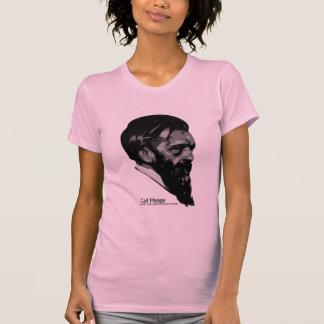 Carl Menger Tshirts