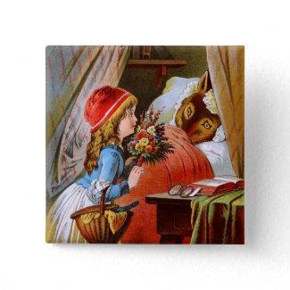 Carl Offterdinger: Little Red-Cap