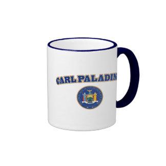 Carl Paladino for New York Mugs