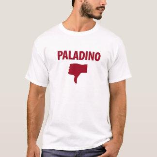 Carl Paladino no para el gobernador de Nueva York Playera