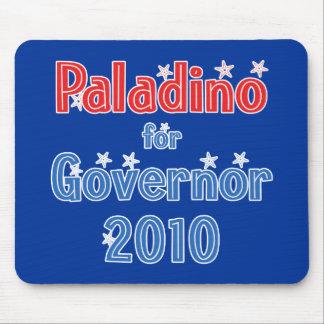 Carl Paladino para el diseño de la estrella del go Alfombrilla De Raton