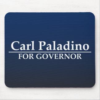 Carl Paladino para el gobernador Tapetes De Ratones
