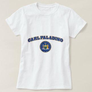 Carl Paladino para Nueva York Playera