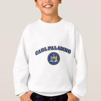 Carl Paladino para Nueva York Sudadera