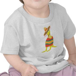 Carl The Lizard Shirt