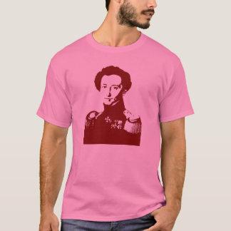 Carl von Clausewitz T-Shirt