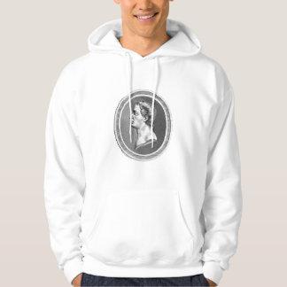 Carl Wilhelm Scheele hoodie