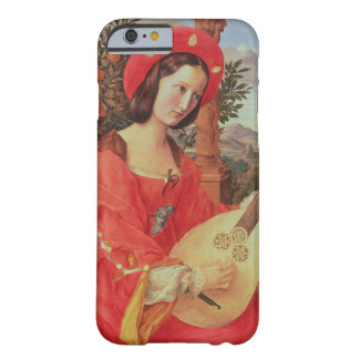 Carla Bianca von Quandt, c.1820 (oil on canvas) Barely There iPhone 6 Case