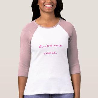Carla Bruni Shirt