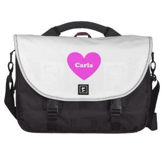 Carla Laptop Commuter Bag