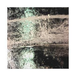 carldeanwhite, arte cristiano, lona de matthew 4 ( impresión en lienzo estirada