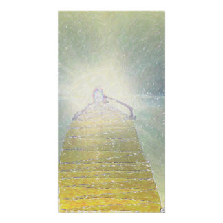 carldeanwhite, Christian Art, john 10(1) print