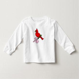 Carleen Cardinal Toddler T-shirt